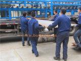 Rullo pratico d'acciaio ondulato del traforo che forma macchina