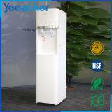 Erogatore caldo contemporaneo dell'acqua fredda di osmosi d'inversione
