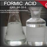 Ácido fórmico CAS: 64-18-6 con la pureza del 85%