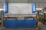 CNC 전기 자동 귀환 제어 장치 동기화된 압박 브레이크 구부리는 기계
