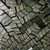 Segments en forme de W de haute qualité Lames de scie diamantée de 350 mm pour granit