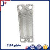 Gleiche Ss304/Ss316L Sondex S17A Platte für Platten-Wärmetauscher mit Hersteller-Preis