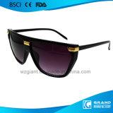 Pop Valse Zonnebril van China van de Fabrikant van de Reis van het Avontuur van de Manier voor Mensen