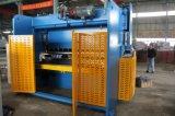 CNC Servo frein électrique Appuyez sur la machine à cintrer synchronisée