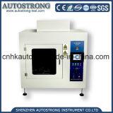 Infiammabilità Tester IEC60695 Glow Wire Tester
