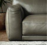 ホーム家具のための米国式の本革のソファー
