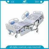 AG By007 세륨 ISO는 5개의 기능 전기 병원 개화 전기 침대를 승인했다