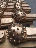 Dígitos binarios de roca de la herramienta Drilling de roca de los dientes del taladro para la plataforma de perforación rotatoria