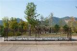 Omheining Van uitstekende kwaliteit 84 van het Staal van Haohan Aantrekkelijke Decoratieve Woon Industriële Gegalvaniseerde