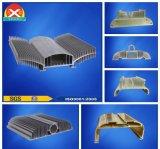 Aluminium-LED-Lampen-Kühlkörper hergestellt vom Berufshersteller
