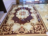 Fujian Commercial Carpet Azulejos en las existencias (BDJ60206-1)