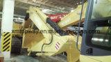 Aprobación CE80.8 TM 8ton Motor Cummins Excavadora de rastreo para la venta