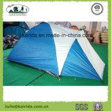 Im Freien zwei Schichten 2-3 Personen-kampierende Zelt-