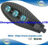 Yaye 18 Hot vender 150W COB COB / Calle luz LED Iluminación LED 150W con 3 años de garantía