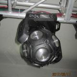 12X12Wフットボールのディスコ移動ヘッドLED段階の照明