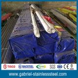 De Vierkante Staaf van het Roestvrij staal van de lage Prijs ASTM A479 304