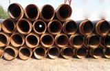 기름을%s HDPE 케이싱 관을%s 가진 격리된 강관