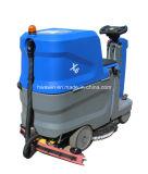 Машина мраморный чистки пола Scrubbing