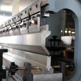 Sistema de CNC de freio de pressão hidráulica automática Da56 / 52/41, E21
