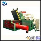 Ce hydraulique de presse en métal de rebut de Y81 Seirs de presse de presse automatique de fer