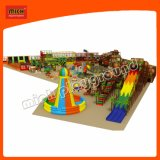Скольжение радуги Mich для парка атракционов малышей