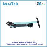 Smartek Form-elektrischer Roller hohes sicher faltendes Escooter elektrische Skateboard Patinete Electrico Mobilitäts-Stepperroller-Rasiermesser Escooter für im Freien020-4