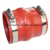 Зажимы для резиновой трубы силикона нержавеющей стали высокого качества