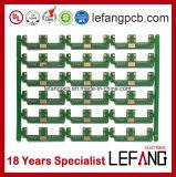 Raad van de Kring van PCB van de Douane van de Fabrikant van PCB van Shenzhen One-Stop