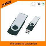 Mecanismo impulsor negro negro vendedor caliente del flash del USB del tornado del USB Pendrive