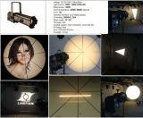 Luz elipsoidal de Leko del punto del perfil del LED 150W para la boda de la etapa