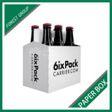 Six Pack Beer Box Packaging