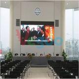 Volledige BinnenP4 LEIDENE het van uitstekende kwaliteit van de Kleur Scherm van de Vertoning voor LEIDENE VideoMuur