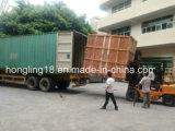Horno rotatorio industrial eléctrico de las bandejas del acero inoxidable 32 para la producción del pan