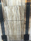 Foshan-guter Entwurfs-volle Karosserien-Marmor-Stein-Fußboden-Porzellan-Fliesen
