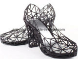 Impressão rápida da prototipificação 3D dos PRECÁRIOS SLS