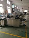 Relleno del PVC-Papercard de la marca de fábrica de Qibo y máquina del lacre para el pequeño embalaje de la ampolla de las mercancías