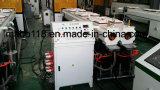 Máquina de la protuberancia del tubo del PVC