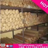 Los ricos hicieron en acoplamiento de la lista de precios Ss316 del acoplamiento de alambre de acero inoxidable de China 304