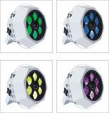 Caliente el icono de efecto LED de luz para la Parte/discoteca/DJ/fase usa
