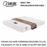 Colchón de resorte Pocket para los muebles del dormitorio del hotel, Fb600