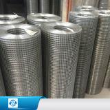 Niedriger Preis schweißte Maschendraht-Zaun-Lieferanten des Maschendraht-galvanisierten geschweißten Wiremesh/Kurbelgehäuse-Belüftung beschichteten