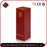 Custom Hand-Made envases de cartón cartón redonda Caja de regalo