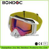 Lunettes antibrouillard de ski de double lentille de qualité