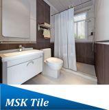 mattonelle di pavimento rustiche Leather-Look beige 600X600