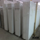 Big Size Slabs Sparkle Gray Mirror Color Quartz Stone