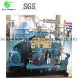 Compressor de diafragma de gás neon de grande deslocamento