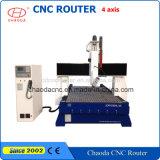 Prezzo poco costoso! ! Jcw1325hl 3D che intaglia prezzo del router dell'incisione di asse della macchina 4
