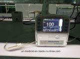 Bomba da infusão com a tela de toque para o uso veterinário