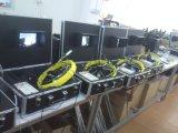 DVR及びキーボード機能の512Hz管の点検カメラ