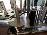 Runde Flaschen-Etikettiermaschine-Etikettierer-Selbstgerät